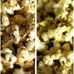 Et si on faisait du popcorn??? … mais pas du classique